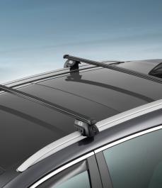 Багажник на дах Sportage QL