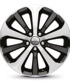 Легкосплавний колісний диск 7.5Jx18, 235/60 R18,