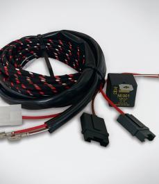 Подовжувач проводки фаркопу (+15 для 13 PIN)