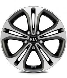 ALLOY WHEEL KIT