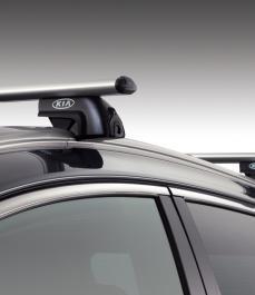 Багажник на дах