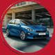 КИА Сид 2019 - автомобіль, який привертає увагу